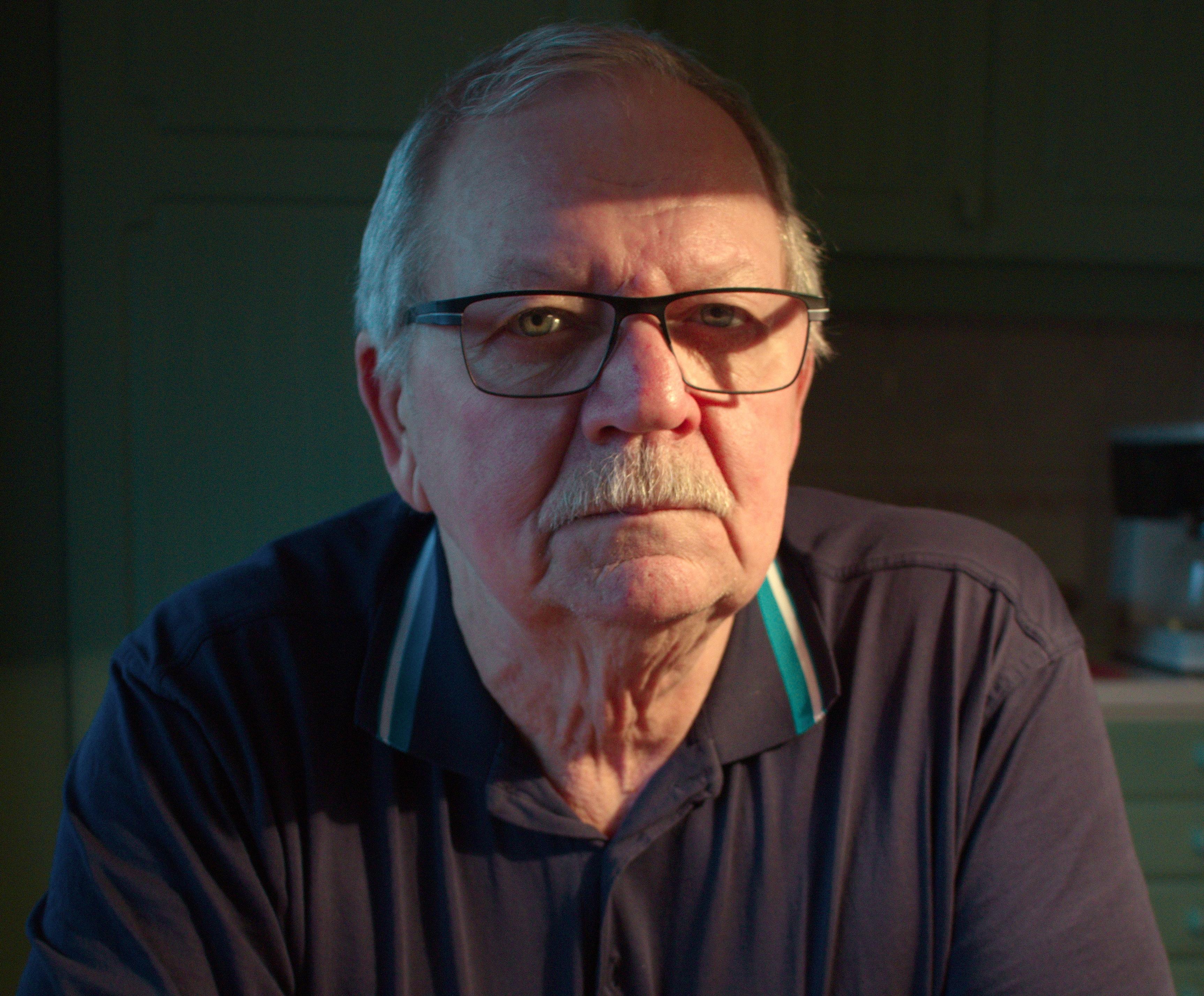 Bo Göran Karén