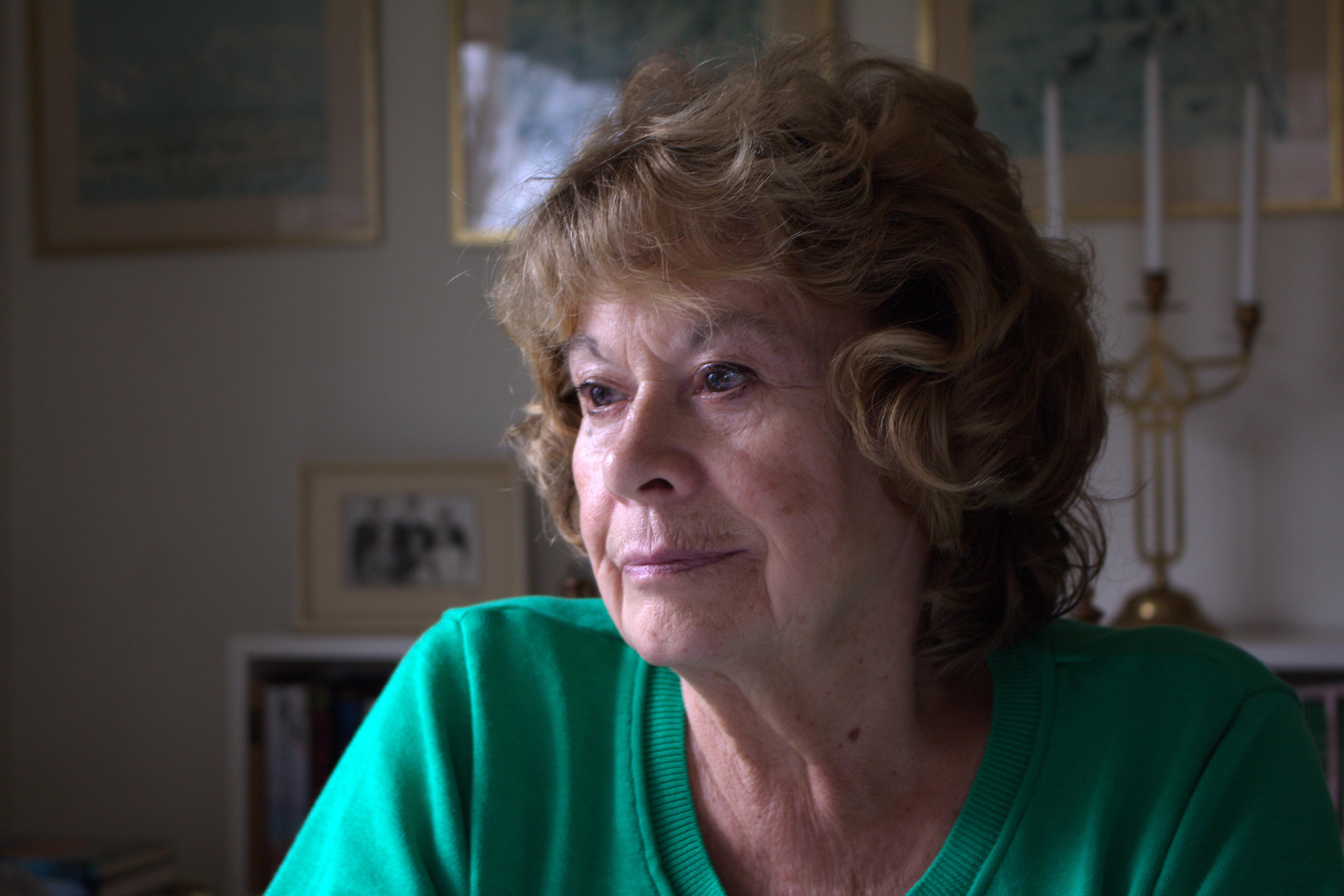 Liisa Nydén