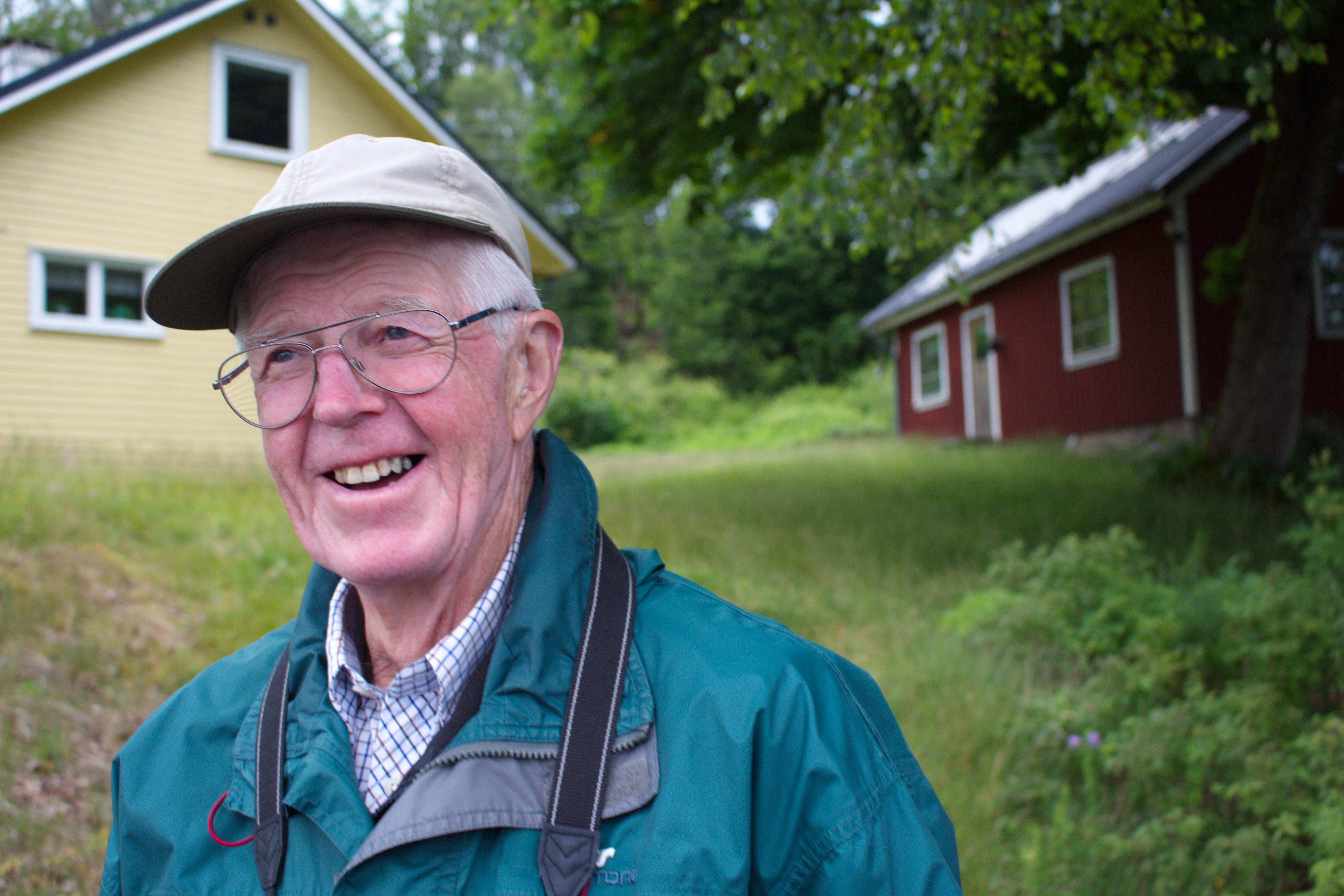 Raimo Svensson