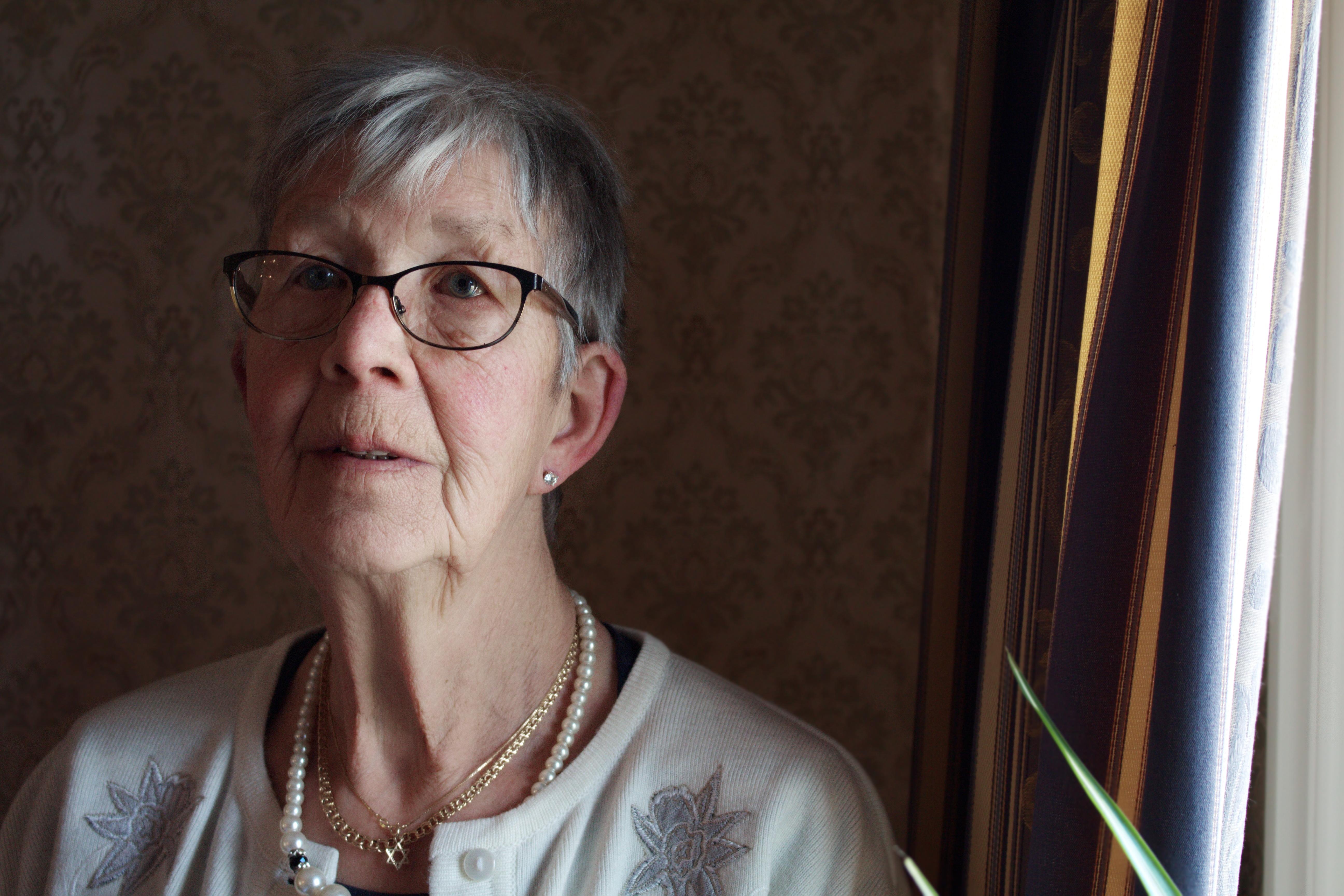 Liisa Dahlberg